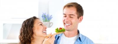 Lekker snel en gezond afvallen met dline
