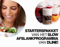 startpakket slow proteinedieet dline